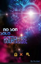 No son solo estrellas (Libra X Escorpio) by YossZomb