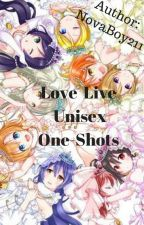 Love Live! x Character or Reader One Shots! (UnisexChar/Read) [Requests Closed] by NovaBoy211