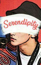 serendipity hm? | marklee by taerash