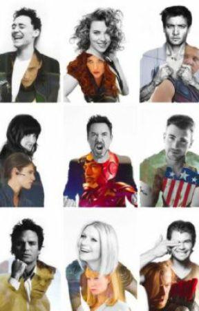 Avengers x Reader One Shots - Tony Stark x Harley Quinn! Reader