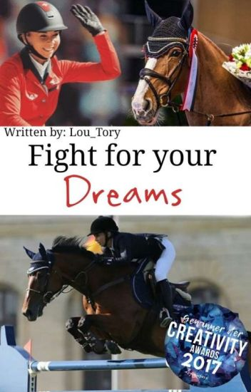 Fight For Your Dreams