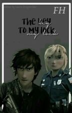 The Key To My Lock {Completed!} by foreverhttyd