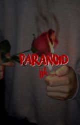 paranoid + jjk by taedys