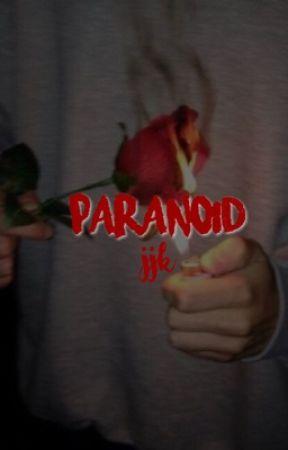paranoid + jjk by n0cturnul