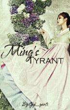 Ming's tyrant by CrazedNutella