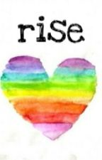 rise  by narry_ziall1D