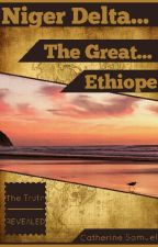 The Great Ethiope by PetrovaKathy