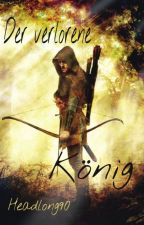 Der verlorene König  by Headlong90