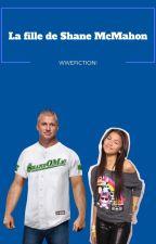 La fille de $hane McMahon! (WWE) by Djaline13