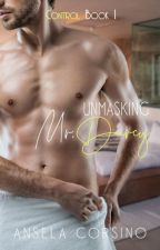 CONTROL by anselacorsino