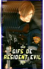 Resident Evil Gifs  by let_me_live_267