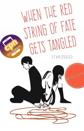When The Red String Of Fate Gets Tangled (Cell Phone Novel) by star25623
