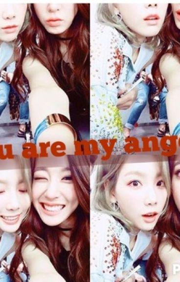 [LONGFIC] [TaeNy] You are my angel