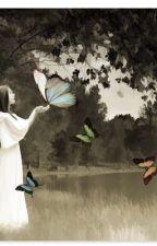 La ragazza e l'uomo invisibile 2 <<La conclusione>> by vivibenevivimeglio