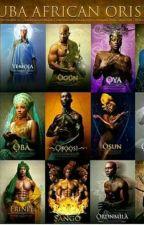 Nigerian Tribe Myth's (African) by Prince_miraj