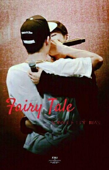 [BOBBIN][HOEHWAN][Shortfic] FAIRY TALE