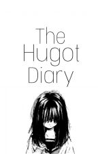 The Hugot Diary by pinkginie