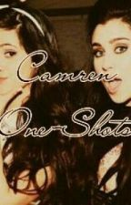 Camren One-Shots by adttripp