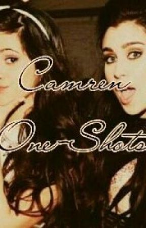 Camren One-Shots by inactivesry