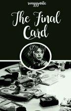 The Final Card (A Joker Game Fanfiction) by kawaii_megane_lover
