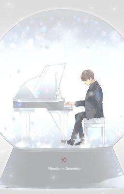 Đọc truyện [Multi-Drabble] [BillDip] Sing For You