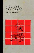Một chút cẩu huyết :v loll by chriseldama