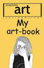 My drawings by -nimenii