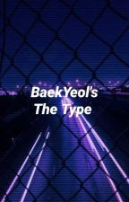 BaekYeol's The Type | Italian Translation  by AlsyOfficial