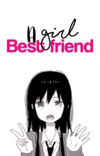 A Girl Bestfriend by angelic-aesthetic