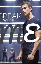 Speak with me by MirayundPaula
