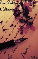 Les lettres d'Anna by Caltera