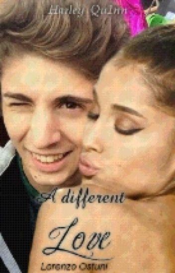 A different love ||Lorenzo Ostuni  (#Wattys2016)