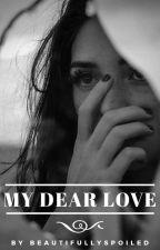 She Was An Indian Girl [My Dear Love] [On Hold] by JabriFan_Sid_Alia