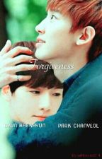 Forgiveness (Sequel Series from A Thousand Regrets) by parkbyunee614