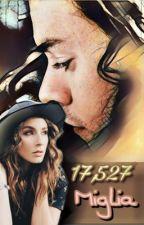17,527 Miglia || Harry Styles by Giulia_B26