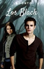 LOS BLACK © by Lagonto