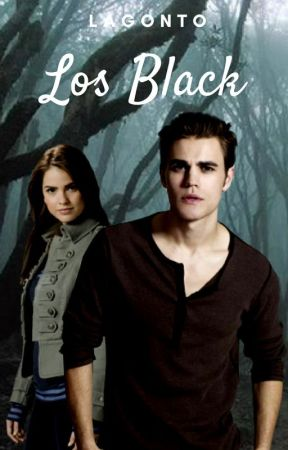 LOS BLACK © (1/3) by Lagonto