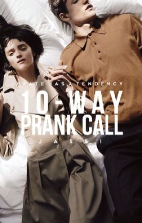 10-Way Prank Call by jassidreams
