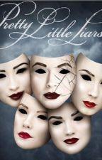 Pretty Little Liars Frases by CarolSiq22