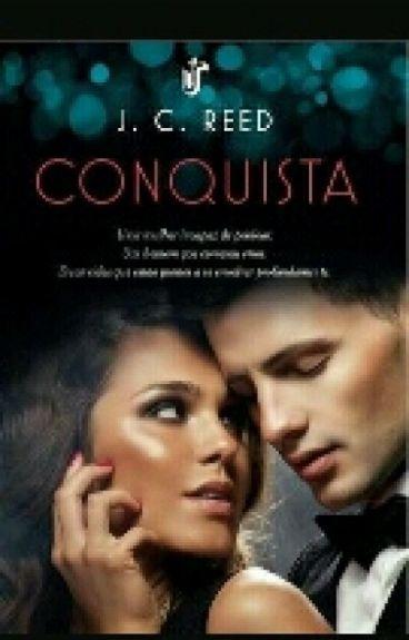 Conquista-(J.C.Reed)