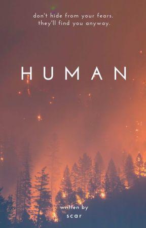 Human by aeroplanets