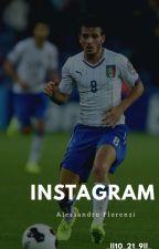 Instagram- Alessandro Florenzi by _ll10_21_9ll_