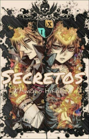 Secretos.