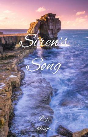 Siren's Song by _aliiya_
