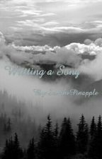 Writing a Song (Travlyn) by SamthePinapple