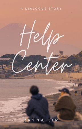 Help Center by sonderingly