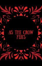 As the Crow Flies by PhoenixSkyStar