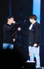 [Longfic][VKook] Tiểu bảo bối, anh yêu em! by Soyeon_nee