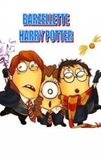 BARZELLETTE HARRY POTTER by giulietta527