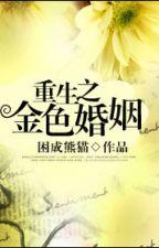 Trọng sinh chi kim sắc hôn nhân - Khốn Thành Hùng Miêu by xavien2014